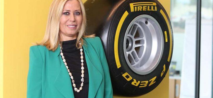 Pirelli Türkiye yönetim kurulu başkanlığında yeni isim