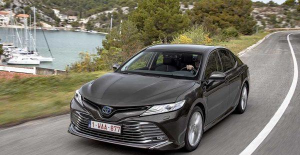 Toyota fırsatları Mayıs ayında da devam ediyor