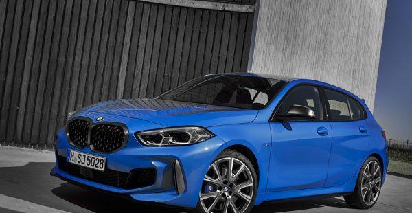 Yeni BMW 1 Serisi Standartları Yeniden Belirleyecek