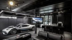 Yeni Mercedes-AMG One'ın fiyatı şaşırtacak