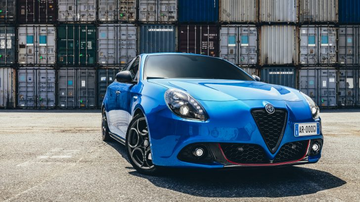 Alfa Romeo'da süper nakit avantajı!