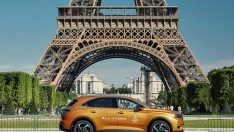 DS Automobiles ile Paris Fashion Week'den dev iş birliği