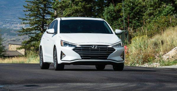 Yeni Hyundai Elantra, Tarzıyla Fark Yaratacak
