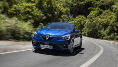 Yeni Renault Clio karşınızda
