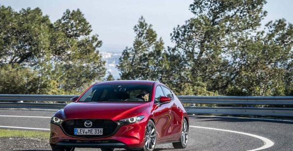 Yeni Mazda3'te ateşli versiyon olmayacak