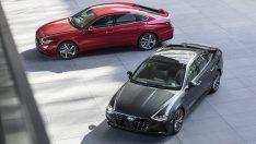 Hyundai'den Dünyada Bir İlk: Aktif Vites Kontrolü