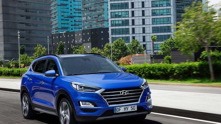 En sorunsuz marka Hyundai