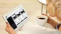 Land Rover Türkiye'nin Yeni Online Satış Platformu açıldı