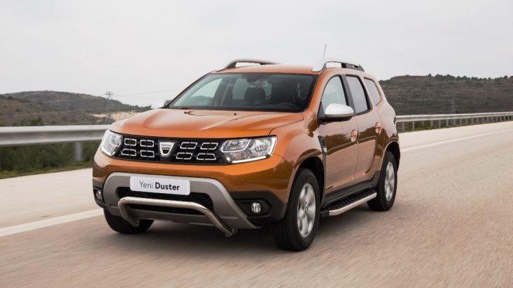 Dacia'dan günlük 39.90TL'den başlayan  ödeme fırsatı