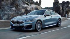 4 Koltukta da Spor Otomobil Keyfi: BMW 8 Serisi Gran Coupé