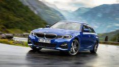 Yeni BMW 3 Serisi İddialı Geldi