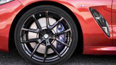 Bridgestone, BMW'nin Yeni Seri Otomobilleri için Sıra Dışı Lastikler Geliştirdi