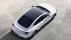 Hyundai Enerjisini Güneşten Üretecek!