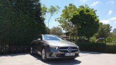 Mercedes Benz A180d 7 DCT AMG