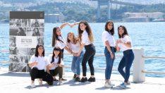 Her Kızımız Bir Yıldız Projesi 15 Yaşında