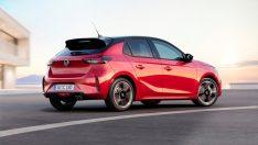 Yeni Opel Corsa'ya,  Yeni Bir Ödül Daha!