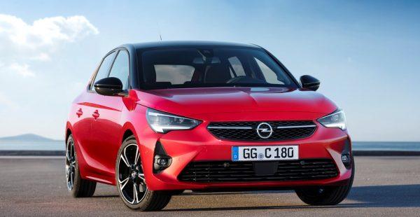 Opel'de Faizler Sıfırlandı!