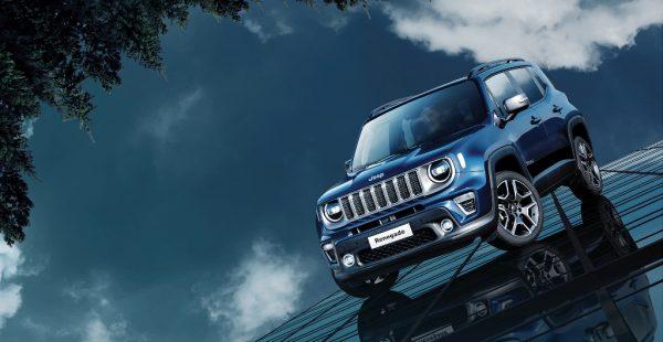 Jeep'le Değişim Zamanı!
