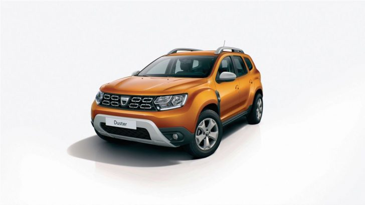 Dacia'da Eylül ayında sıfır faiz fırsatı