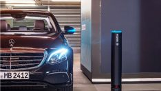 Bosch'a, 13 milyar Euro'luk elektromobilite siparişi!