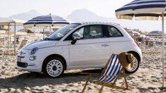 Fiat 500 Dolcevita Türkiye yolunda! Ön siparişler yalnızca online ortamdan yapılabilecek.