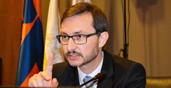 Fransız Emmanuel Bué Türkiye'de