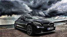 Mercedes-Benz C200 d AMG