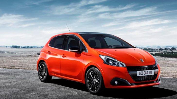 Peugeot'dan Eylül ayına özel rekabetçi finans kampanyaları