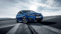 Peugeot ile İlk Günkü Keyifle Yola Devam