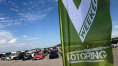 Otomobil ve motosiklet markalarına V Weekend Motoring motivasyonu