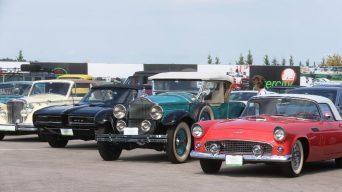 Otomobil ve motosiklet tutkunlarını buluşturan V Weekend Motoring başlıyor!