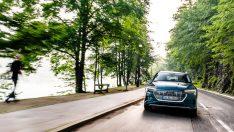 Audi'nin gelecek 5 yıl hedefi: Emisyon değerlerini %30 azaltmak