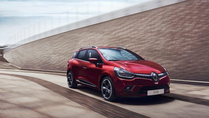 Renault'da Ekim Ayında Cazip Fırsatlar!