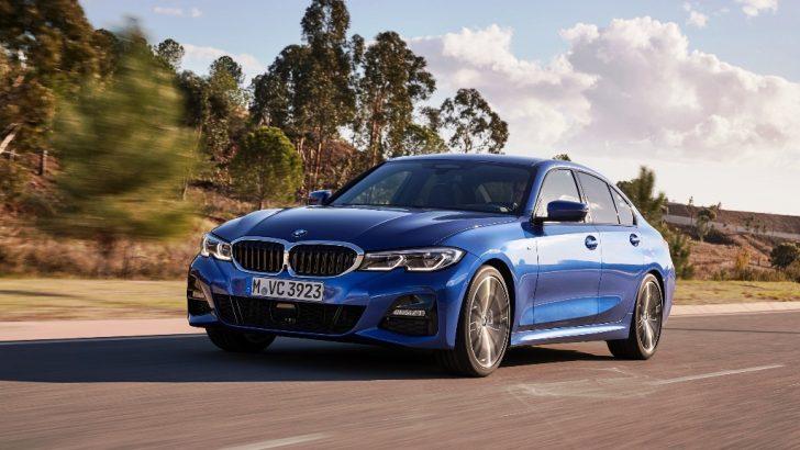 BMW Ekim'de %0 Faiz ve 20.000 TL'ye Varan Takas Desteği Fırsatı Sunuyor
