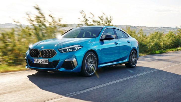 BMW 2 Serisi Gran Coupe  2020 Nisan'da Türkiye'de