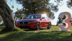 BMW 3 Serisi Yeni Tasarımıyla Çok Farklı