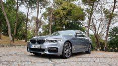 BMW 5 Serisi Konfor ve Teknolojinin Adı