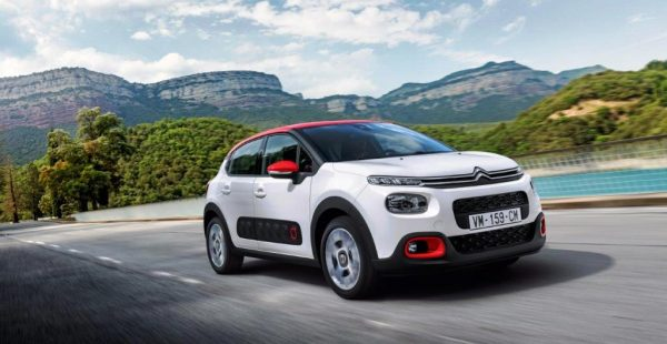 Citroën'de de Faizler Düştü!