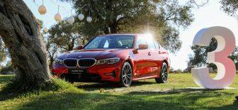 BMW 3 Serisi Yine Farkını Ortaya Koyuyor