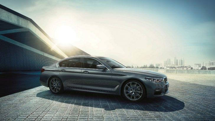BMW'den Kasım Ayında Düşük Faiz ve Cazip Takas Oranları Devam Ediyor