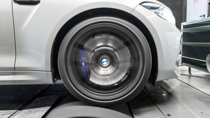 McChip, BMW M2 için yükseltme kitini açıkladı