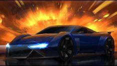 Audi bir modelini daha filmde tanıttı