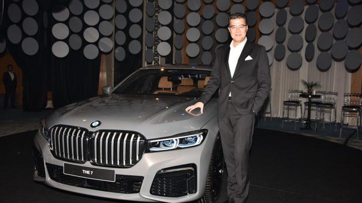 En özel BMW'ler ilk kez bir arada