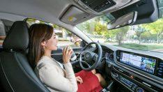 Hyundai Makine Öğrenimi Tabanlı Hız Sabitleyici Geliştirdi