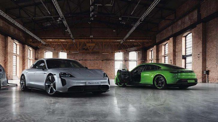 2020 Yılın Otomobili ödülü finalistleri belli oldu