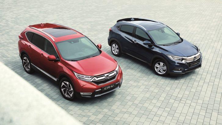 Honda'dan Kasım ayına özel kredi kampanyası