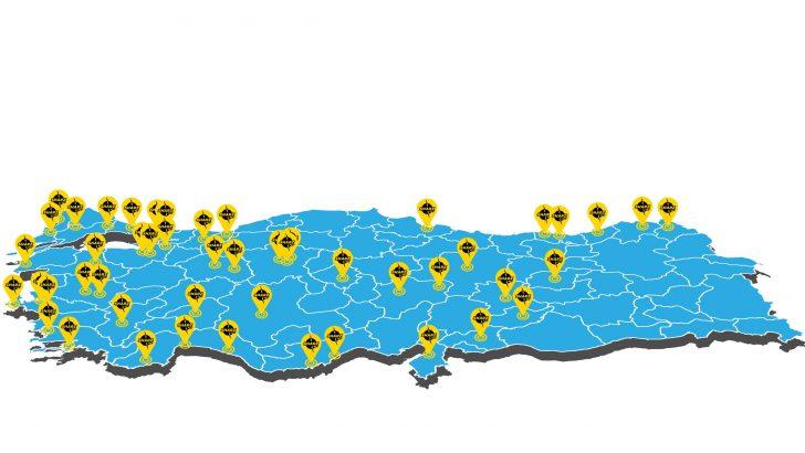 Edirne' den – Ardahan'a Sharz.Net yanınızda…