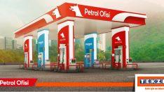 Tekzen 'den 300 TL ve üzeri alışverişe Petrol Ofisi'nden 20 TL akaryakıt hediye!