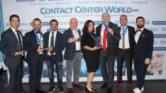 Renault MAİS  Contact Center World Dünya Finallerinde 4 Ödül Aldı