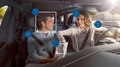Kamera tabanlı hayat kurtarıcı: Bosch, otomobillerin yolculara göz kulak olmasına yardımcı oluyor